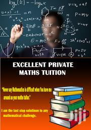 Core/Elective Maths Classes | Classes & Courses for sale in Greater Accra, Achimota