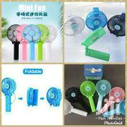 Foldable Rechargeable Fan | Home Appliances for sale in Greater Accra, Bubuashie