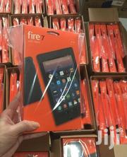 New Amazon Fire 7 16 GB Black   Tablets for sale in Greater Accra, Okponglo