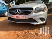 Mercedes-Benz CLA-Class 2014 Gray | Cars for sale in Greater Accra, Abelemkpe