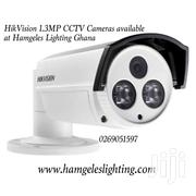 Hikvision 1.3MP Bullet CCTV Cameras For Sale | Cameras, Video Cameras & Accessories for sale in Greater Accra, Airport Residential Area