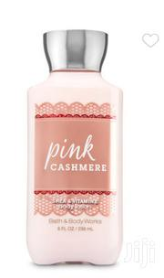 Bath And Body Works PINK CASHMERE Body Lotion | Bath & Body for sale in Greater Accra, Okponglo