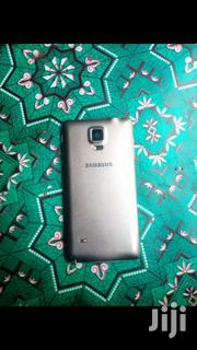 Samsung Galaxy Note 4 ( Bronze Gold Colour ) 550   Mobile Phones for sale in Greater Accra, Achimota