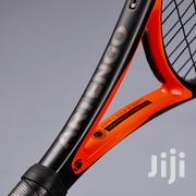 Adults' Tennis Racket PRO - Black/Orange | Sports Equipment for sale in Greater Accra, Achimota
