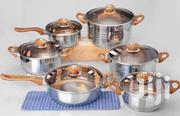 Stainless Steel Cookware | Kitchen & Dining for sale in Greater Accra, Achimota