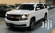 Chevrolet Tahoe 2016 White | Cars for sale in Greater Accra, Tema Metropolitan