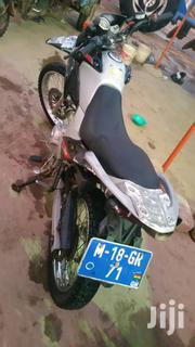 Royal Jungle 2018 Silver | Motorcycles & Scooters for sale in Greater Accra, Dansoman
