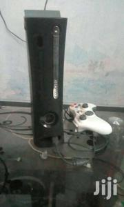 Xbox  360  With  One  Controller | Video Game Consoles for sale in Greater Accra, North Dzorwulu