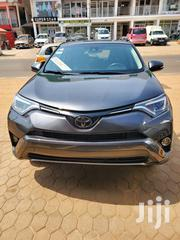 Toyota RAV4 2017 Gray | Cars for sale in Greater Accra, Airport Residential Area