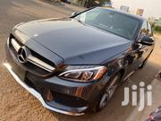 Mercedes-Benz C300 2016 Black | Cars for sale in Greater Accra, Achimota