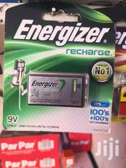 Energizer 9 Volts Rechargeable Battery | Home Appliances for sale in Greater Accra, Accra Metropolitan