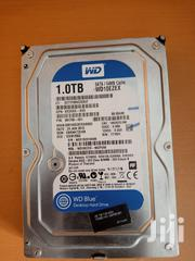 WD Desktop 1tb Hard Drive | Computer Hardware for sale in Greater Accra, Dansoman