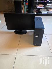Desktop Computer Acer 4GB Intel Core i3 HDD 500GB | Laptops & Computers for sale in Greater Accra, Ga South Municipal