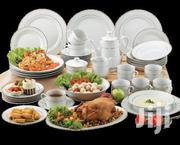 47pcs Dinner Set 220 | Kitchen & Dining for sale in Greater Accra, Accra Metropolitan