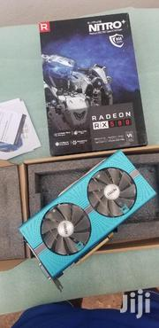 Nitro Rx 580 4gk 8gb Video Card | Computer Hardware for sale in Greater Accra, Achimota