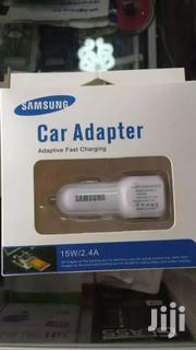 Samsung Car Adapter | Computer Accessories  for sale in Greater Accra, Kokomlemle