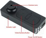 High Definition Shirt Button Camera | Security & Surveillance for sale in Greater Accra, Ledzokuku-Krowor