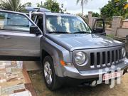 Jeep Patriot 2012 Limited Silver | Cars for sale in Greater Accra, Adabraka