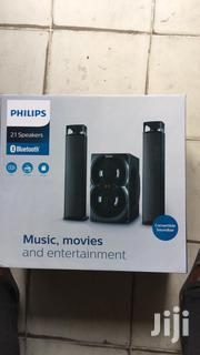 FRESH IN BOX Philips Wireless Bluetooth Speaker | Audio & Music Equipment for sale in Greater Accra, Adabraka