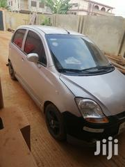 Daewoo Matiz 2009 0.8 S Silver | Cars for sale in Greater Accra, Ga West Municipal
