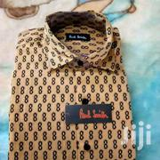 Paul Smith Long Sleeve Shirt | Clothing for sale in Eastern Region, Asuogyaman