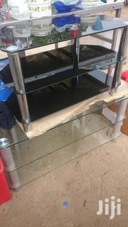 Quality Glass Table | Furniture for sale in Greater Accra, Dansoman