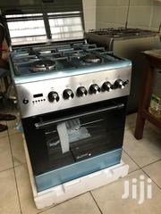 General Tech Stainless Steel 60x60 4 Burner Cooker | Kitchen Appliances for sale in Greater Accra, Accra Metropolitan