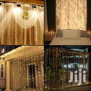 Curtain Lights Warm Colour | Home Accessories for sale in Greater Accra, Accra Metropolitan