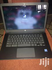 Laptop HP Chromebook 14 4GB Intel Celeron HDD 32GB | Laptops & Computers for sale in Greater Accra, Ga South Municipal