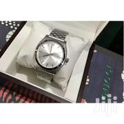 Nixon Silver In Colour | Watches for sale in Greater Accra, Tesano