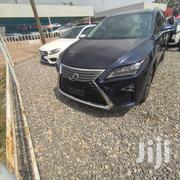 Lexus RX 2017 350 AWD Blue | Cars for sale in Greater Accra, East Legon