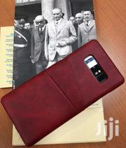 Leather Back Case for Samsung Galaxy S9+/S8+/Note8/Note9 | Accessories for Mobile Phones & Tablets for sale in Greater Accra, Teshie-Nungua Estates