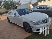 New Mercedes-Benz S Class 2013 White | Cars for sale in Greater Accra, East Legon