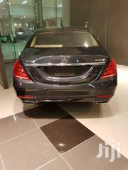 New Mercedes-Benz S Class 2017 | Cars for sale in Greater Accra, East Legon