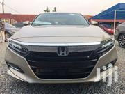 Honda Accord 2018 Model Full Option Accident Free DV | Cars for sale in Greater Accra, Accra Metropolitan