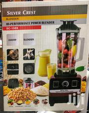 Silver Crest Blender | Kitchen Appliances for sale in Greater Accra, Accra Metropolitan