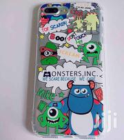 Monster Inc Case For iPhone Xs X 8plus 7plus 8 7 6 | Accessories for Mobile Phones & Tablets for sale in Greater Accra, Airport Residential Area