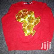 Africanprint Sweatshirt | Clothing for sale in Greater Accra, Dansoman