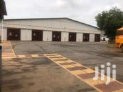 Ready To Occupied Warehouses Available To Let At Spintex Areas | Commercial Property For Rent for sale in Greater Accra, Tema Metropolitan