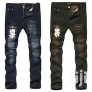 Men's Ruffled Jeans. | Clothing for sale in Greater Accra, Odorkor