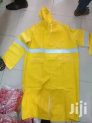 Straight Highly Visible Reflective Front And Back Raincoat   Manufacturing Equipment for sale in Greater Accra, Kwashieman