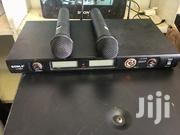 Professional Microphones From UK | Audio & Music Equipment for sale in Greater Accra, Kwashieman