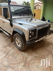 Land Rover Defender 1997 Gray   Cars for sale in Greater Accra, Ledzokuku-Krowor