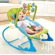 Fisher Price Infant to Tolddler Bouncer | Children's Gear & Safety for sale in Greater Accra, Asylum Down