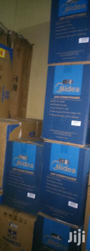 Buy A Fast Cooling MIDEA 1.5HP Split Air Conditioner | Home Appliances for sale in Greater Accra, Adabraka
