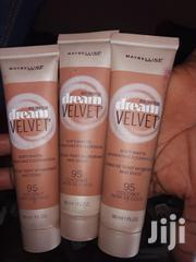 Maybelline New York Dream Velvet Soft Matte Hydrating Foundation | Makeup for sale in Greater Accra, Osu