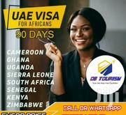 Dubai 90 Days Visa And Qatar 2 Years Working Visa. | Travel & Tourism Jobs for sale in Greater Accra, Achimota