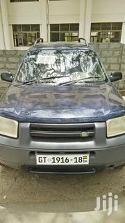 Land Rover Freelander 2000 Blue | Cars for sale in Greater Accra, Tema Metropolitan
