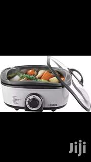 Iskra 8 In 1multi Purpose Cooker   Kitchen Appliances for sale in Greater Accra, Accra Metropolitan