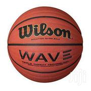 Basketball Wilson Ball Usa Nba | Sports Equipment for sale in Greater Accra, Okponglo